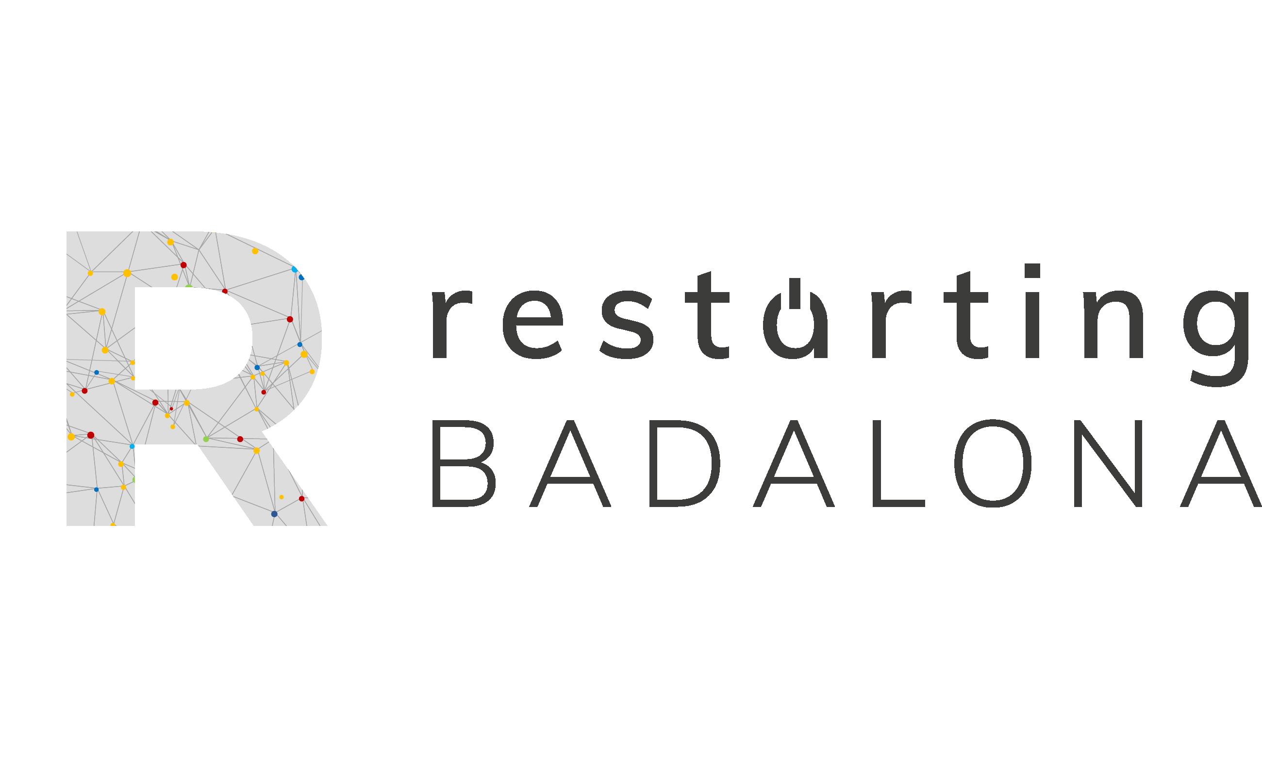 Restarting Badalona